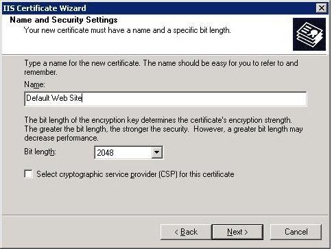 entrust certificate installation instructions